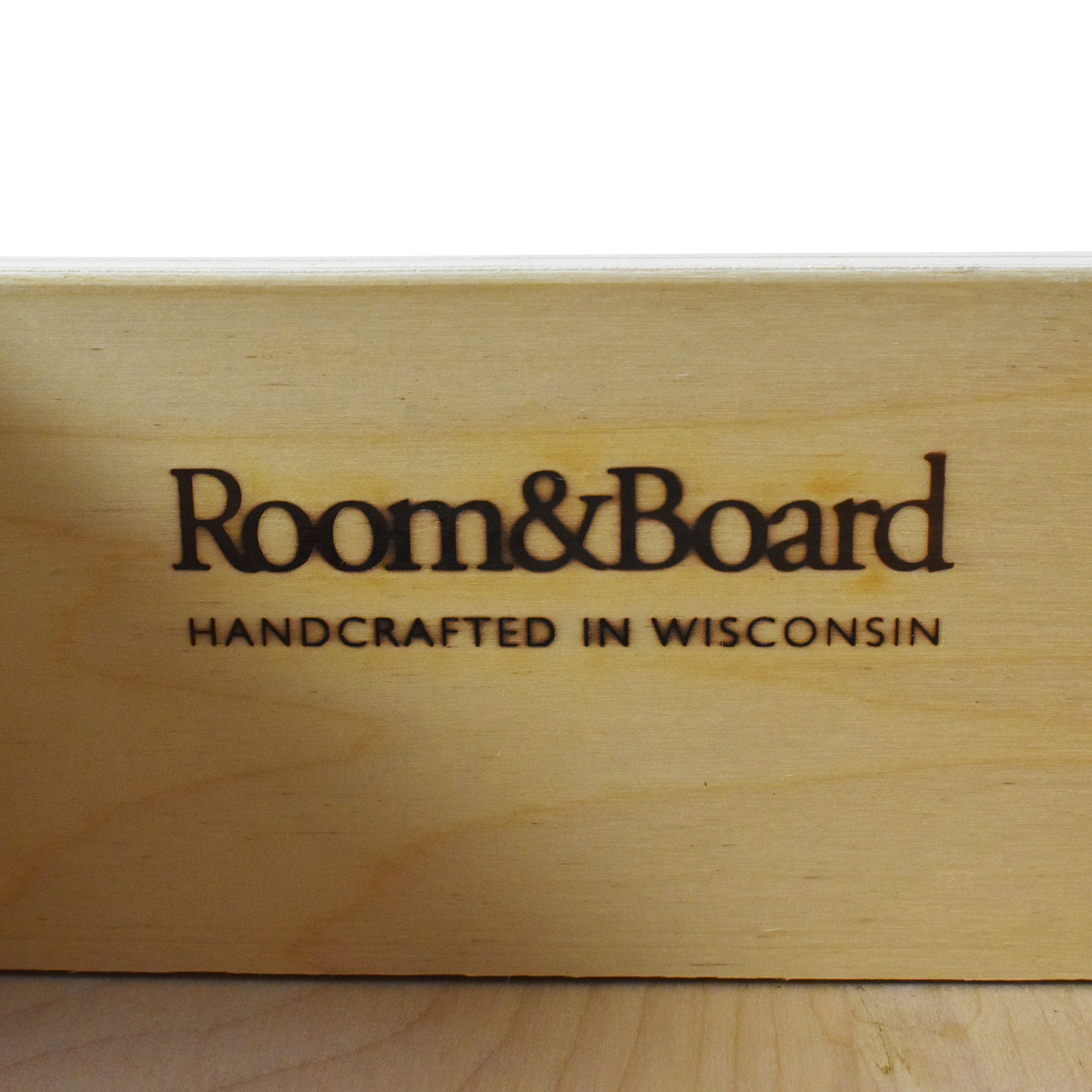 Room & Board Room and Board Hudson Office Armoire on sale