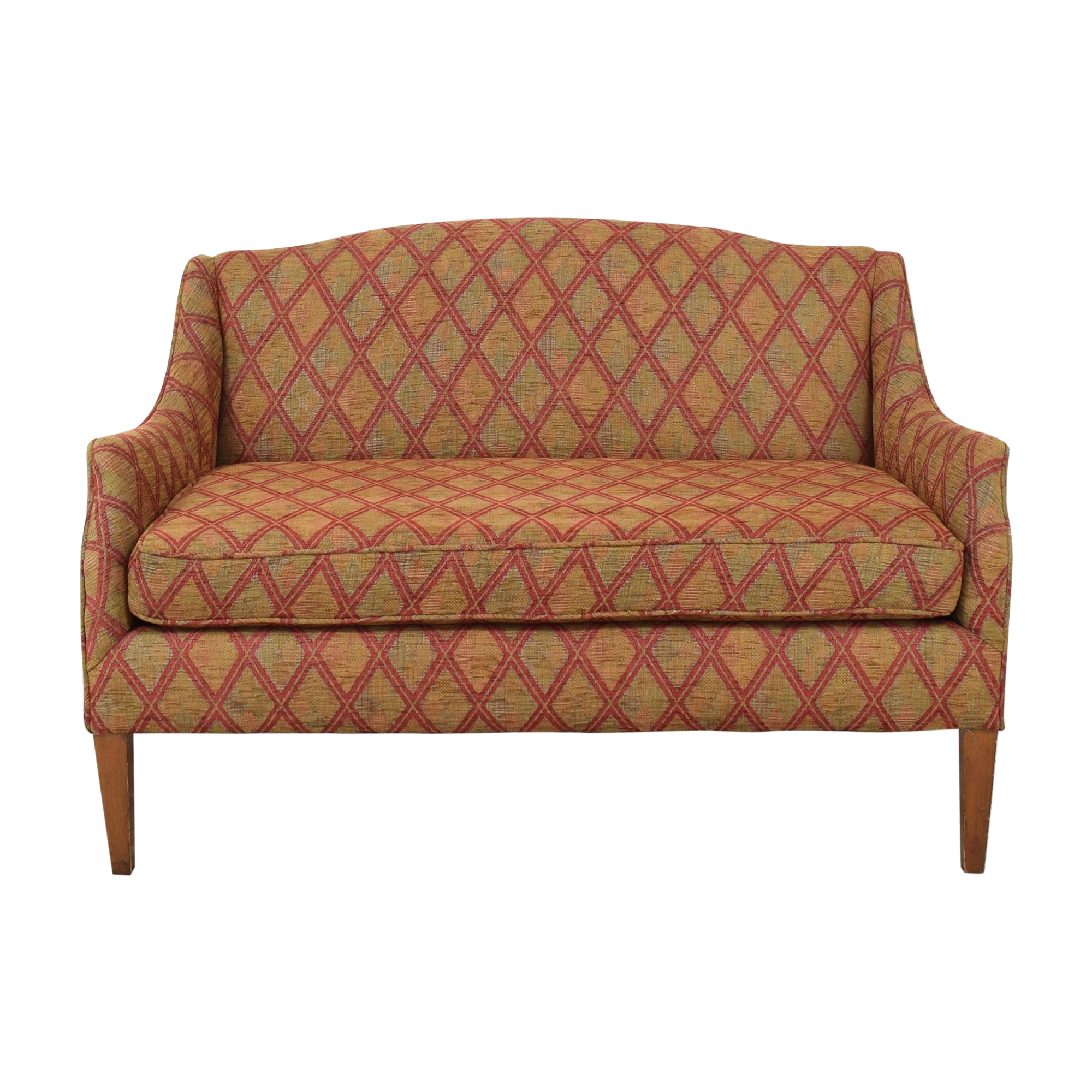 Slope Arm Loveseat coupon