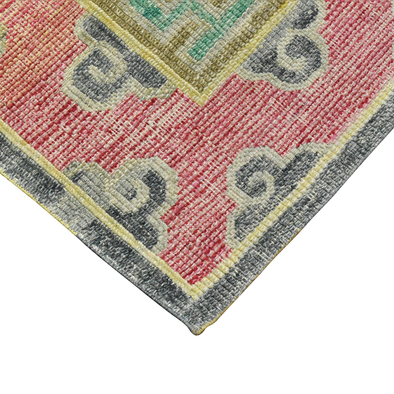 ABC Carpet & Home ABC Carpet & Home Patterned Area Rug