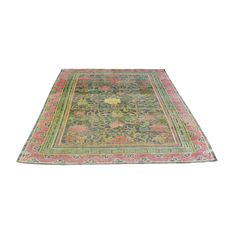 ABC Carpet & Home ABC Carpet & Home Patterned Area Rug nj