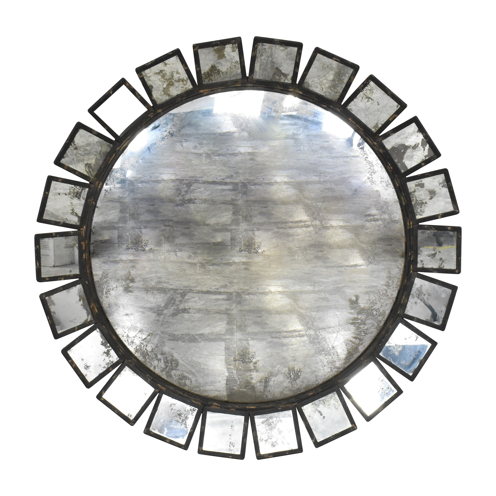 Holly Hunt Holly Hunt Soleil Mirror  discount