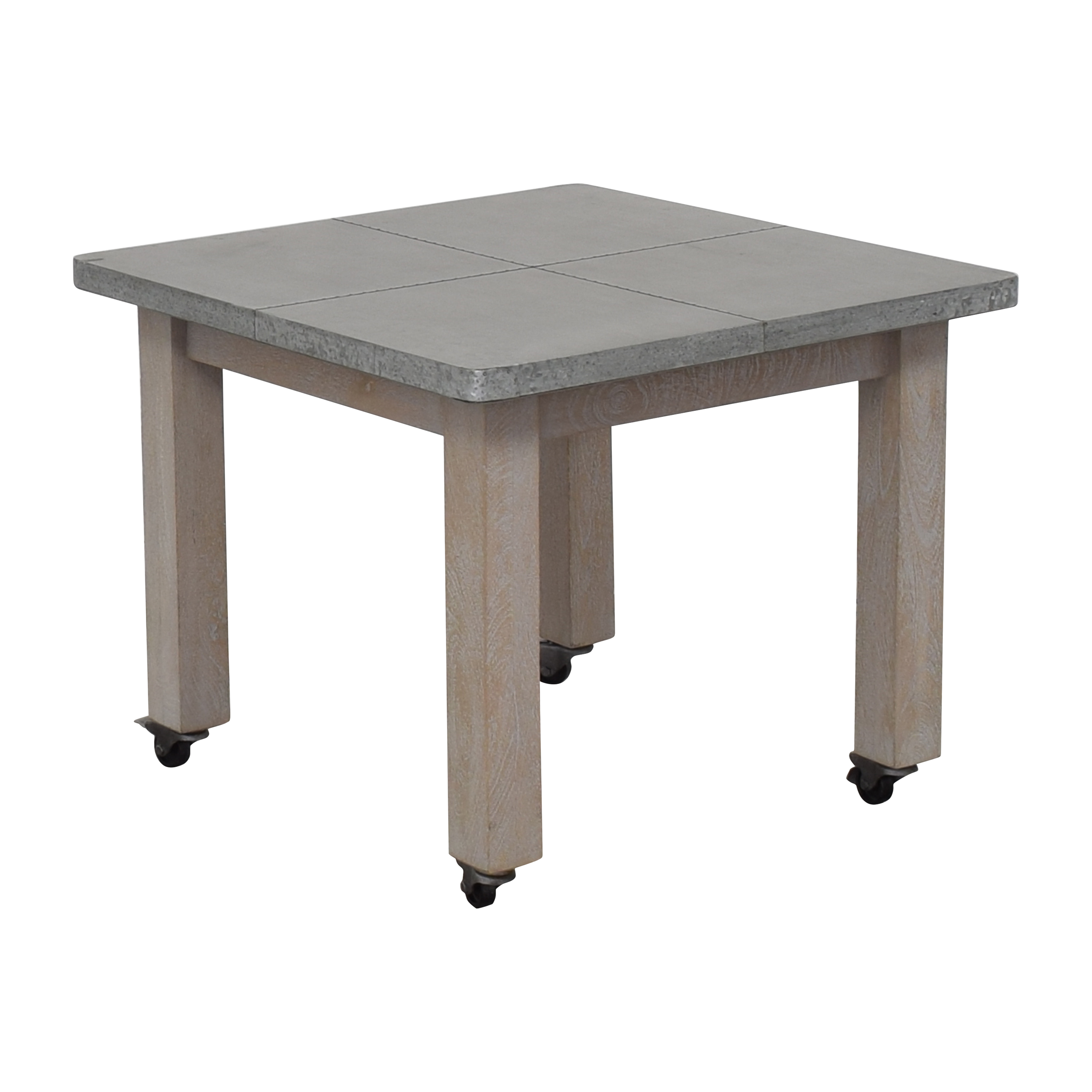 shop RH Baby & Child Vintage Schoolhouse Square Play Table RH Baby & Child