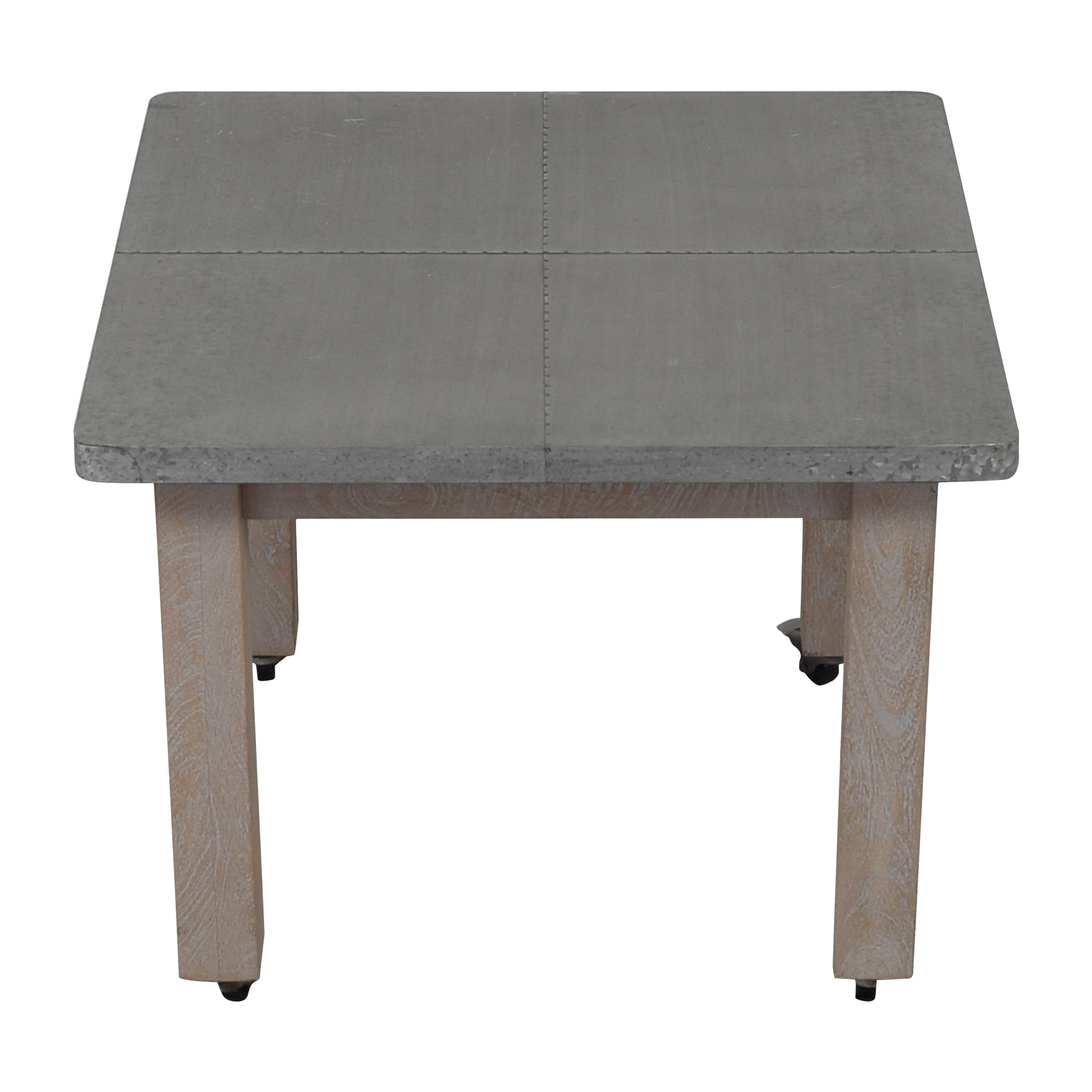 RH Baby & Child Vintage Schoolhouse Square Play Table RH Baby & Child