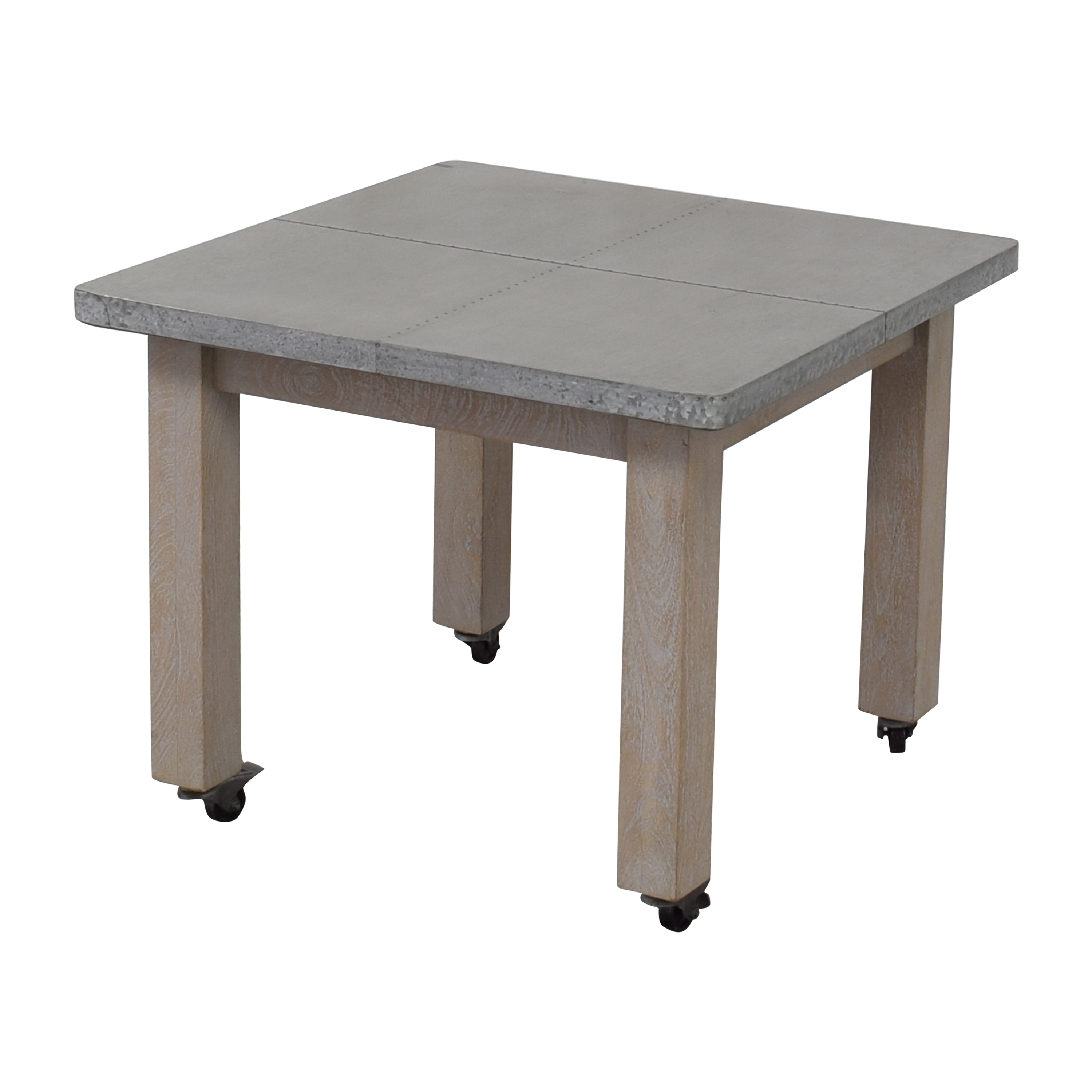 RH Baby & Child RH Baby & Child Vintage Schoolhouse Square Play Table coupon