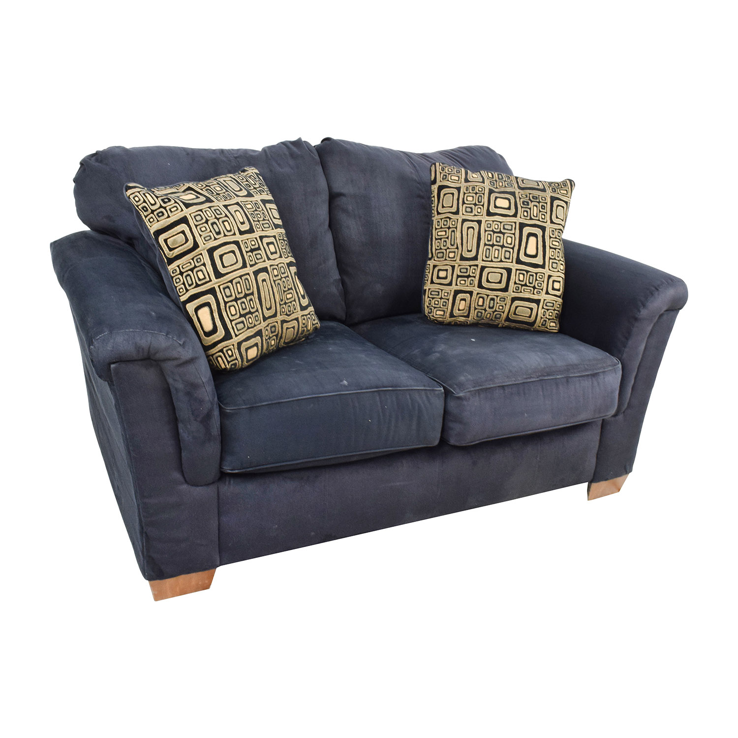87 Off Ashley Furniture Ashley Furniture Janley Loveseat Sofas