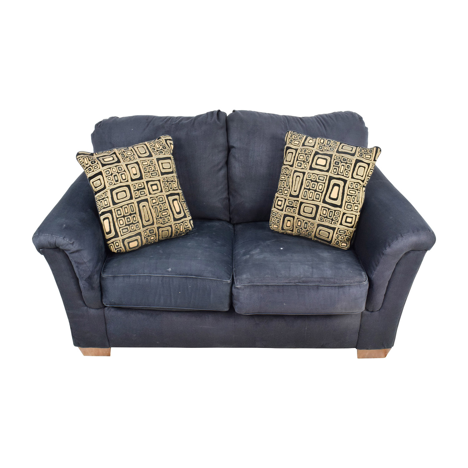 Ashley Furniture Ashley Furniture Janley Loveseat Loveseats