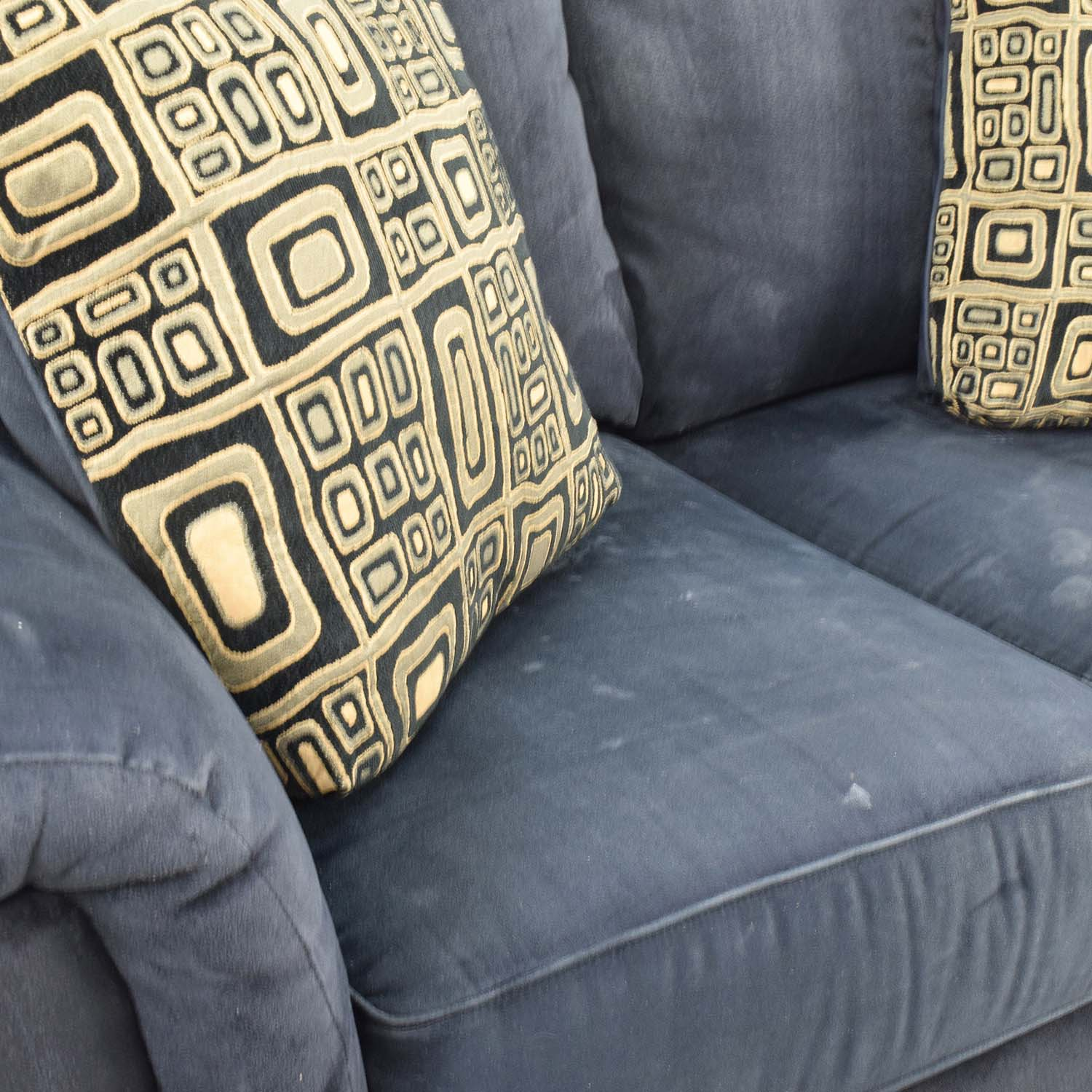 ... Ashley Furniture Ashley Furniture Janley Loveseat Nyc