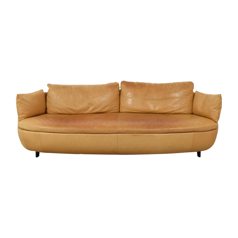 Moooi Moooi Bart Canape Sofa discount