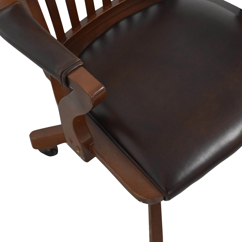 Swivel Desk Chair ct