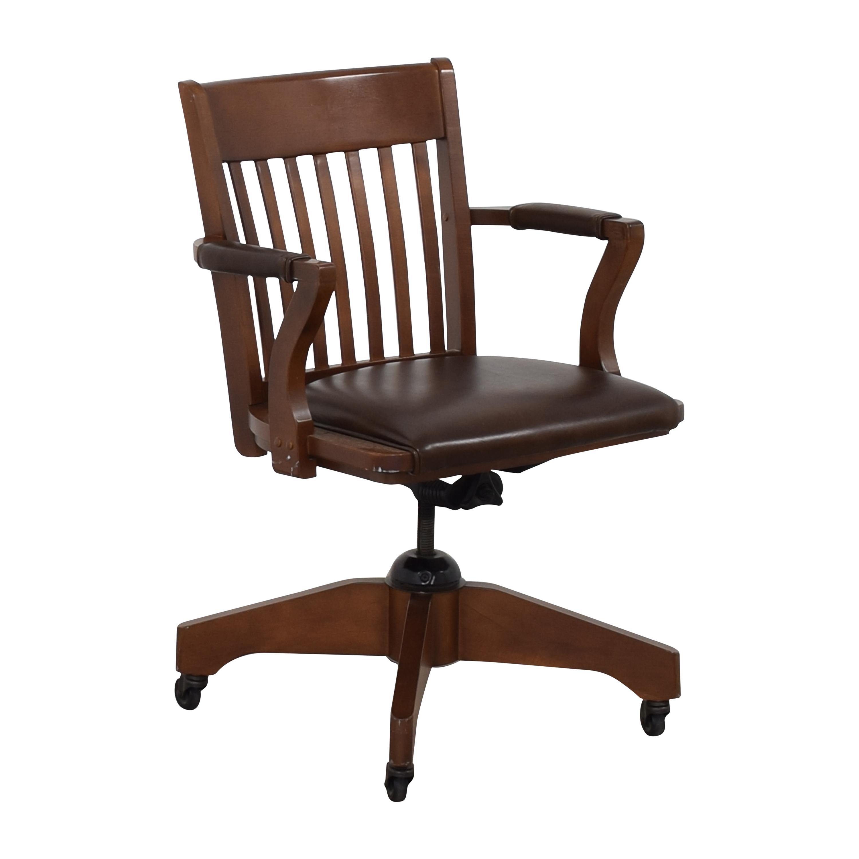 Swivel Desk Chair price