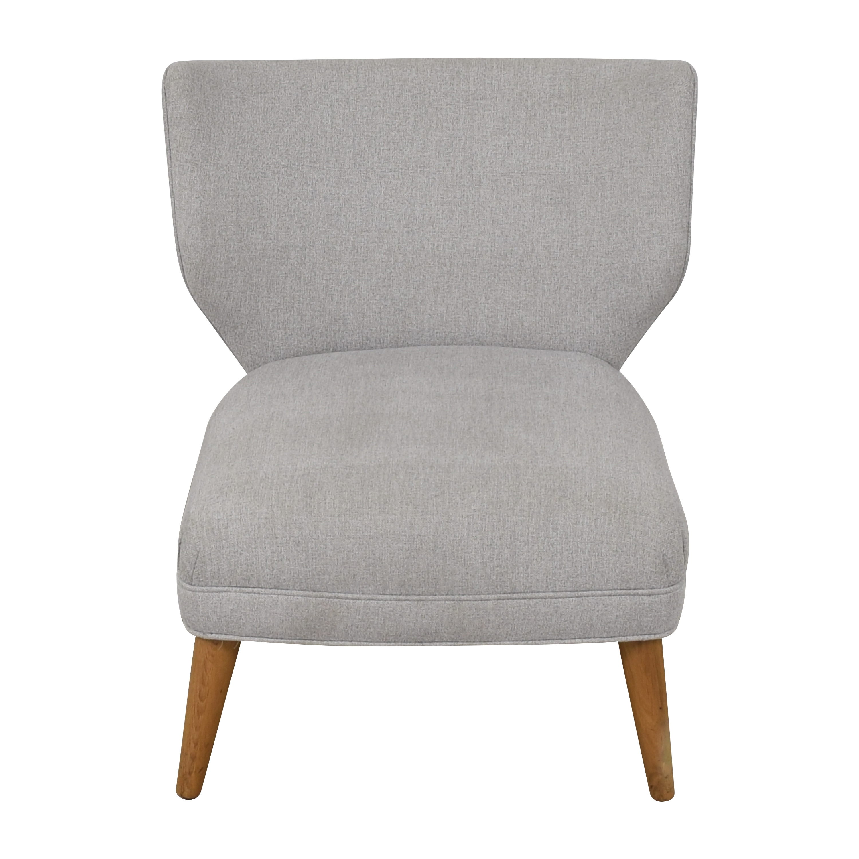 West Elm West Elm Retro Wing Chair