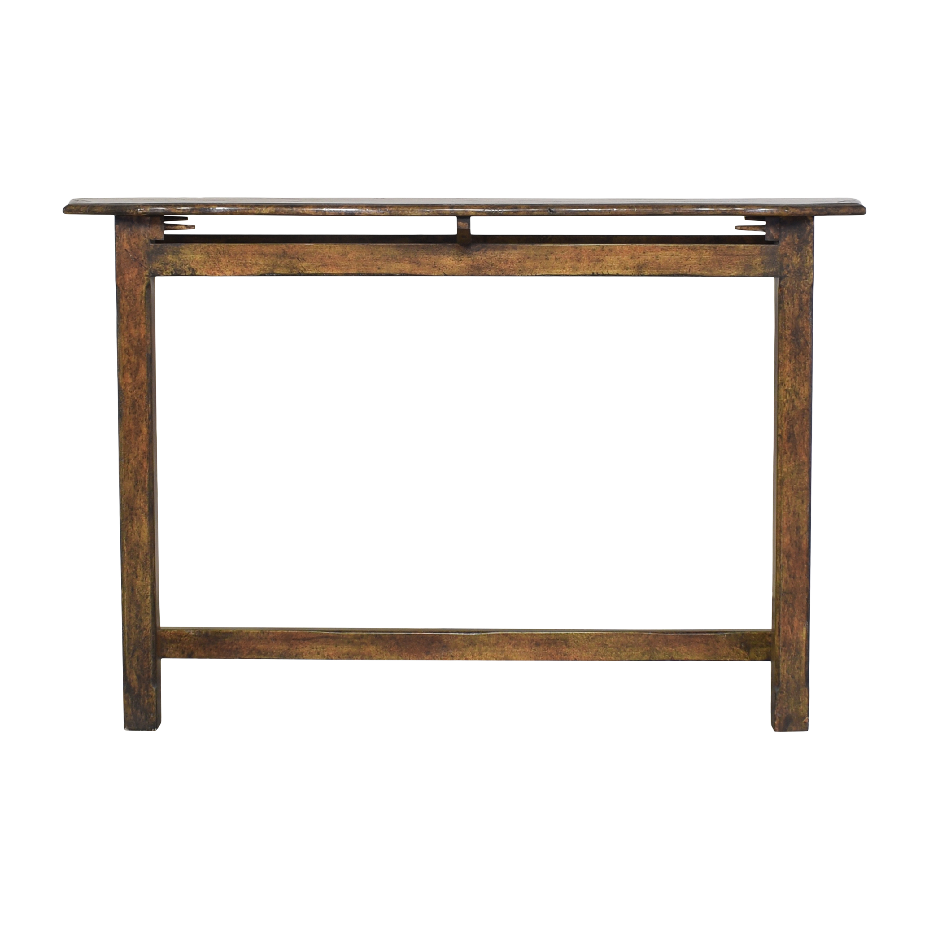 Dennis & Leen Dennis & Leen Tuscan Console Table pa