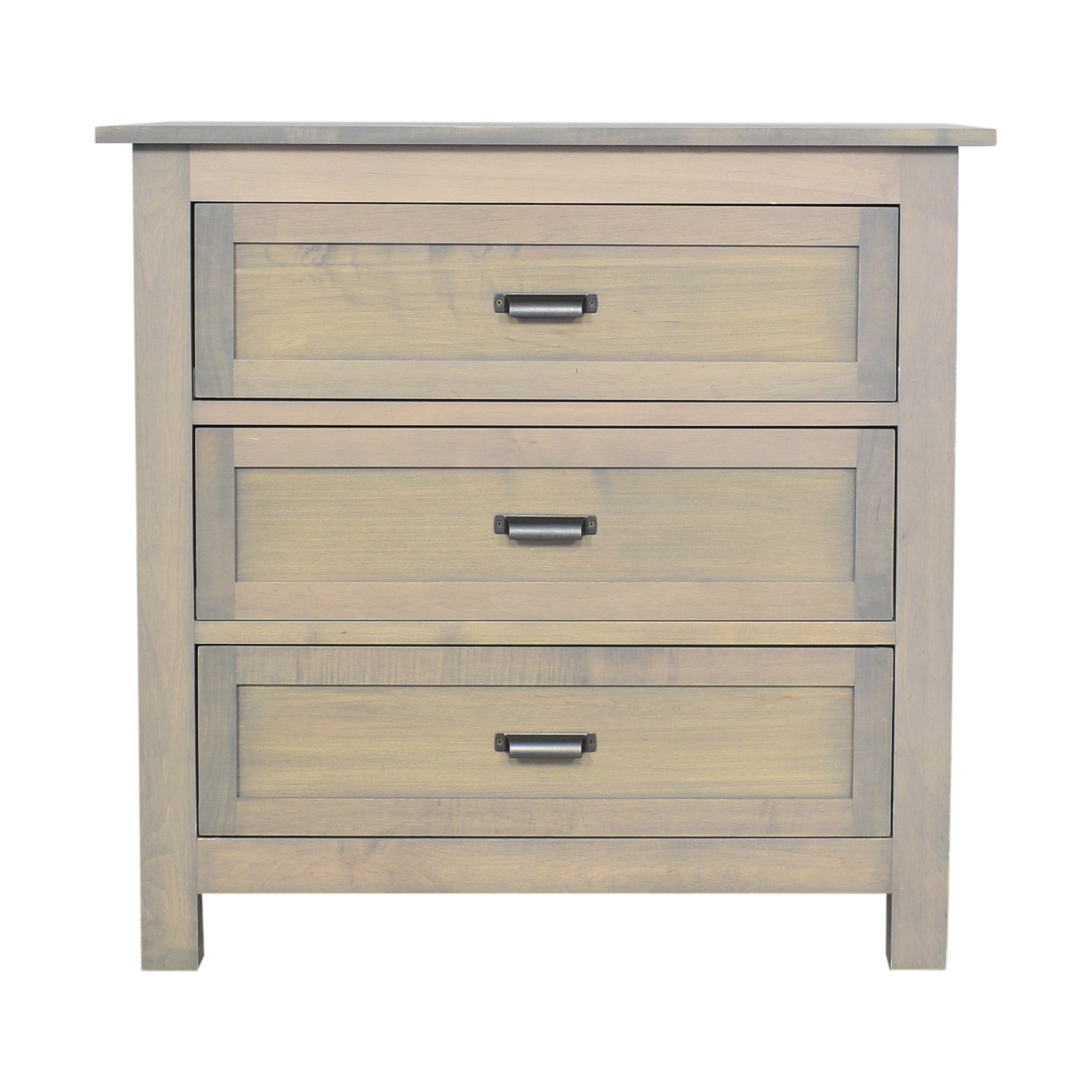 Room & Board Room & Board Bennett Three Drawer Dresser ma