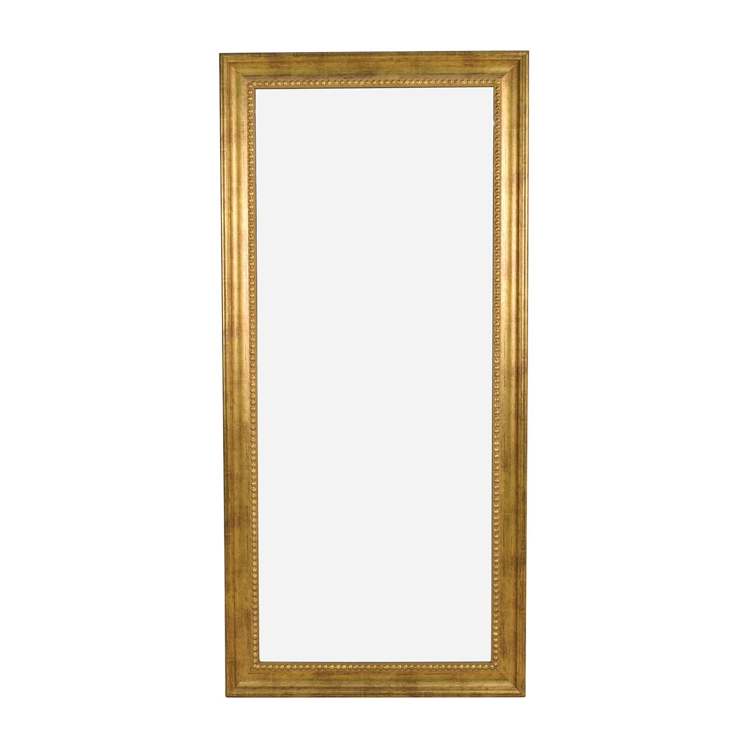 Gold Frame Standing Mirror coupon