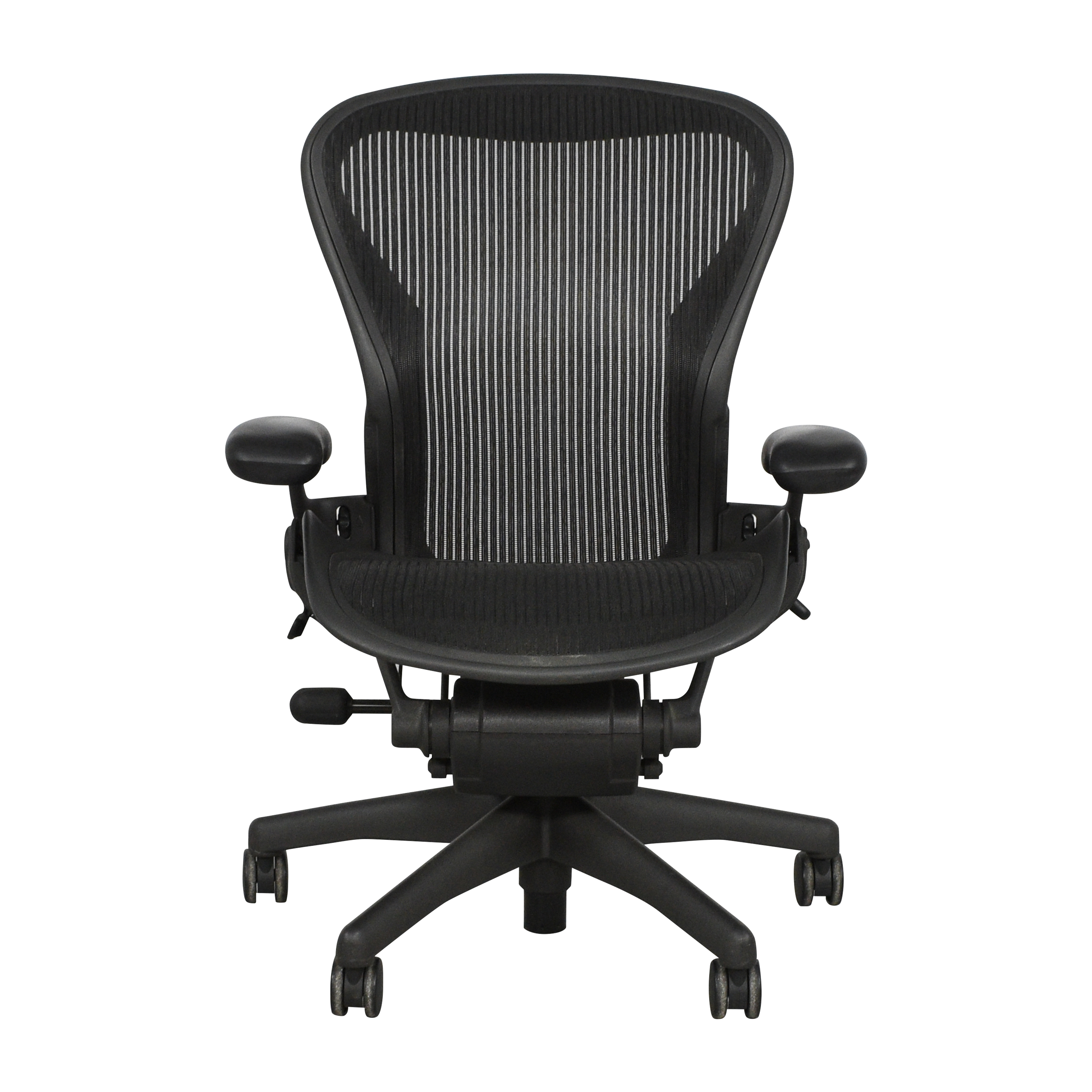 Herman Miller Aeron Size B Office Chair / Home Office Chairs