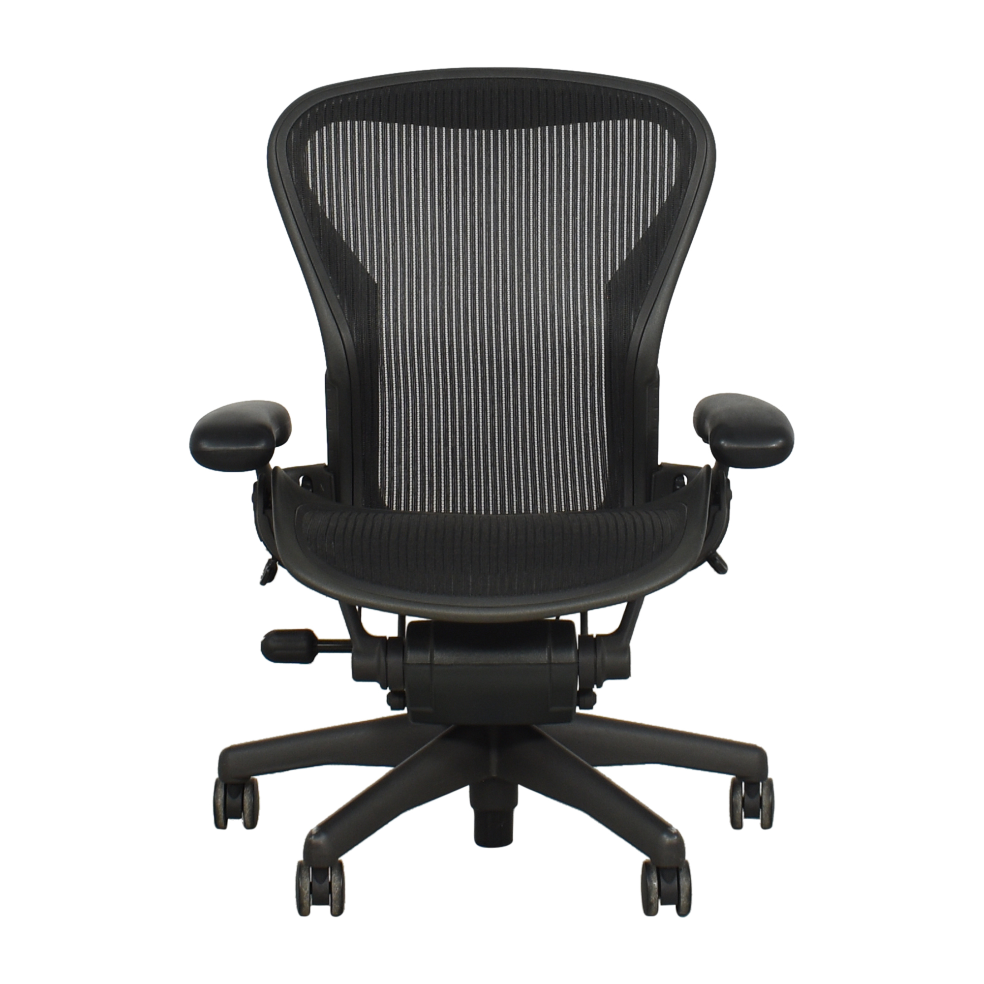 Herman Miller Aeron Size B Office Chair / Chairs