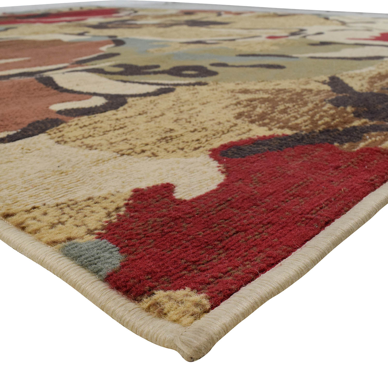 shop Laguna Collection Laguna Tayse 4570 Floral Rug online