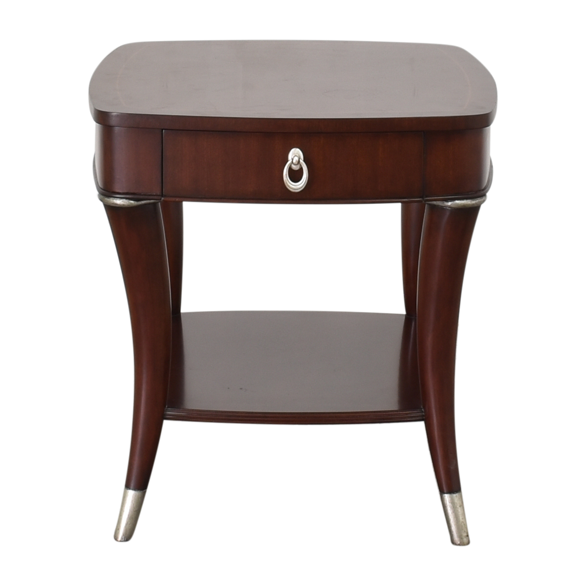 Thomasville Thomasville Bogart Collection End Table discount