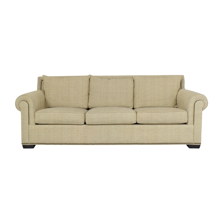buy Thomasville Thomasville Roll Arm Sofa online