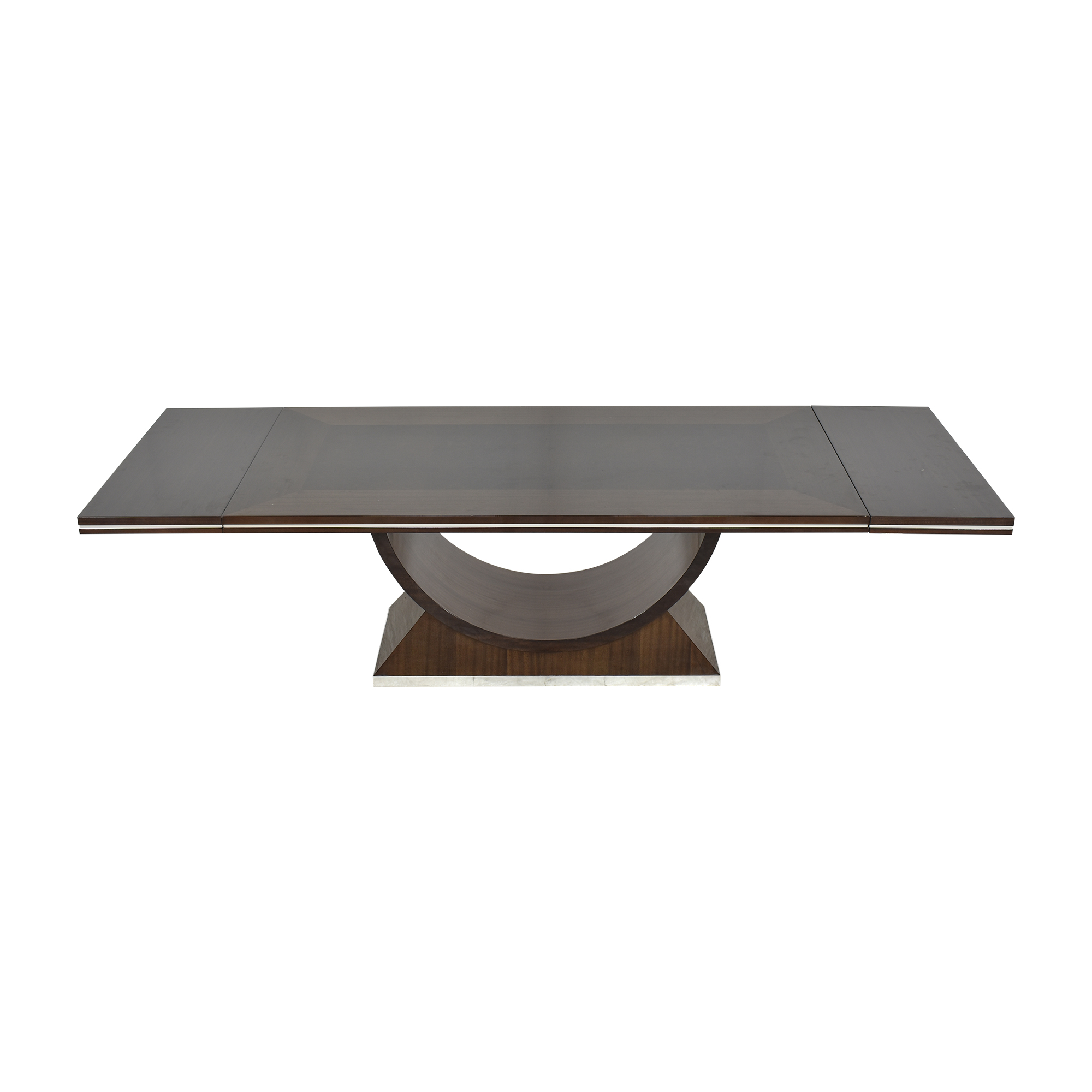 Pietro Costantini Contemporary Extendable Dining Table sale