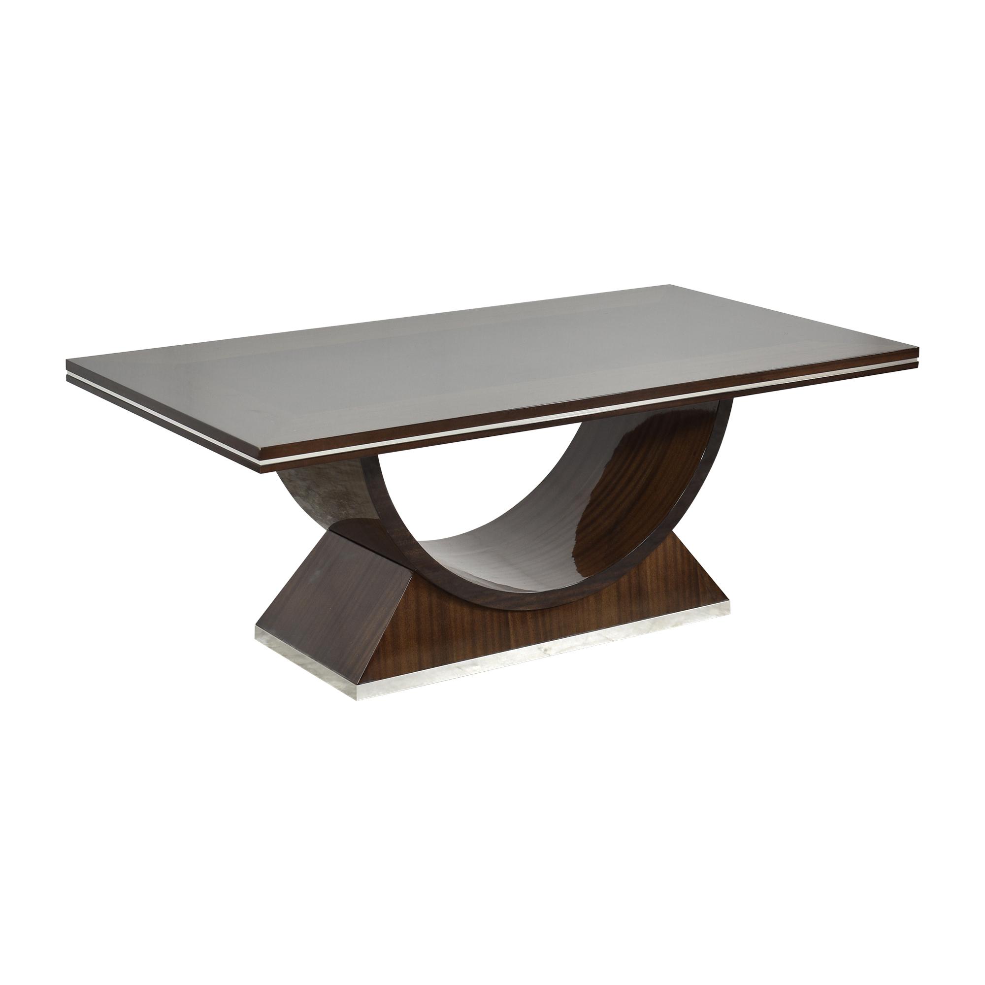 Pietro Costantini Pietro Costantini Contemporary Extendable Dining Table dimensions