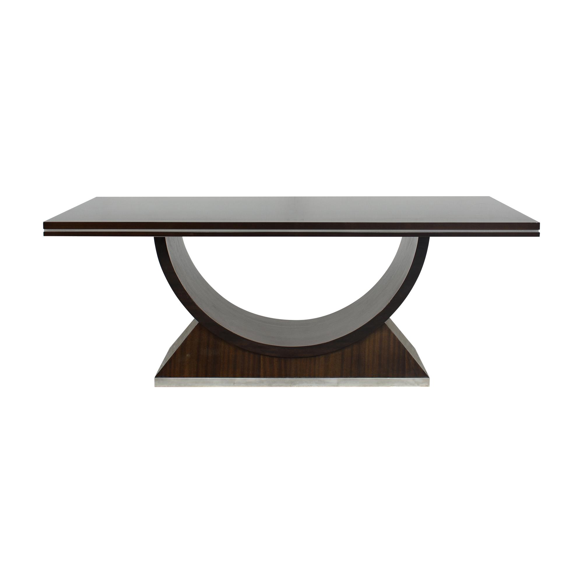 Pietro Costantini Pietro Costantini Contemporary Extendable Dining Table ma