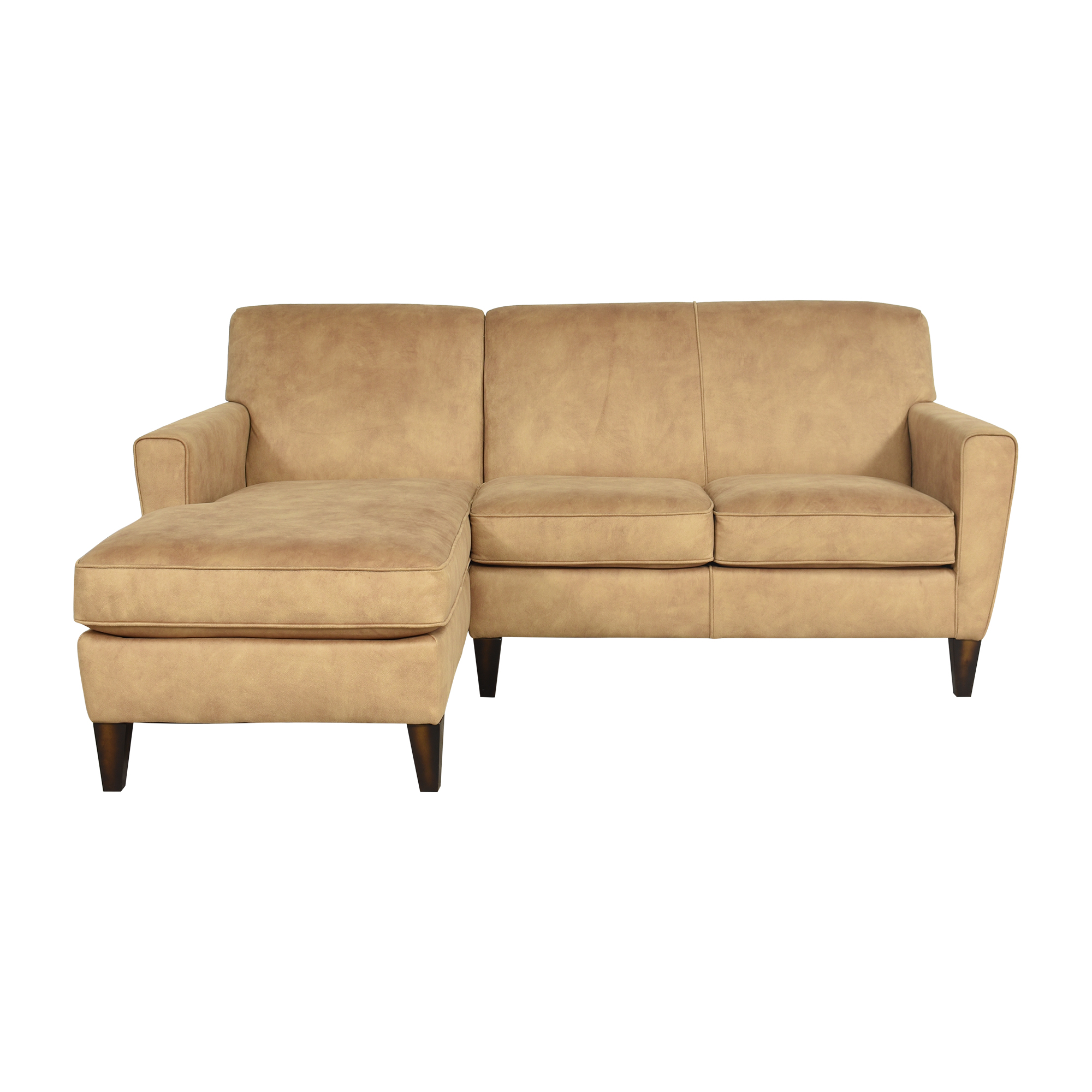 Flexsteel Flexsteel Digby Chaise Sectional coupon