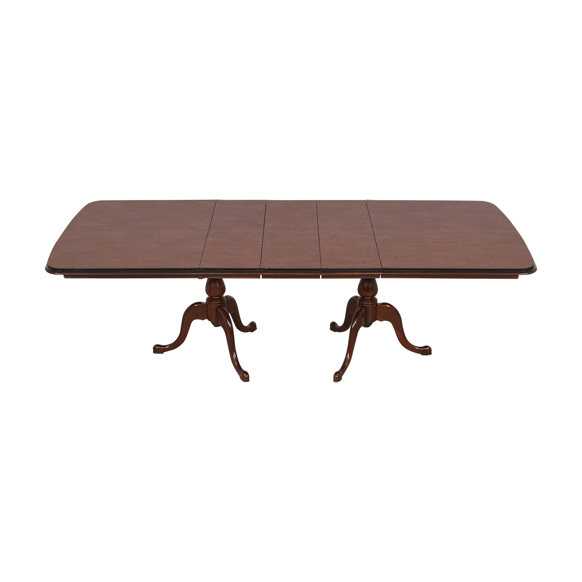 The Colonial Furniture Company The Colonial Furniture Company Extendable Dining Table price