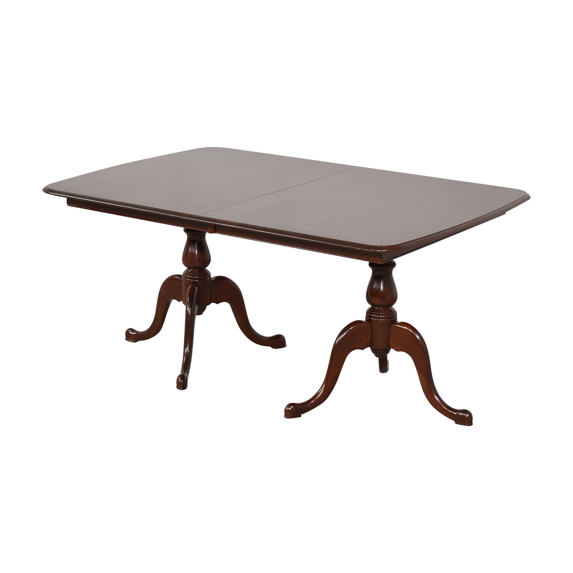 buy The Colonial Furniture Company Extendable Dining Table The Colonial Furniture Company Tables