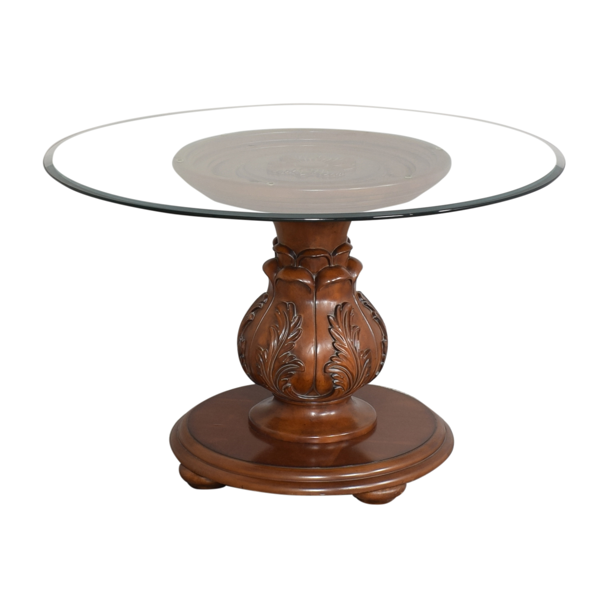 Broyhill Furniture Broyhill Furniture Sunset Pointe Pedestal Table nyc