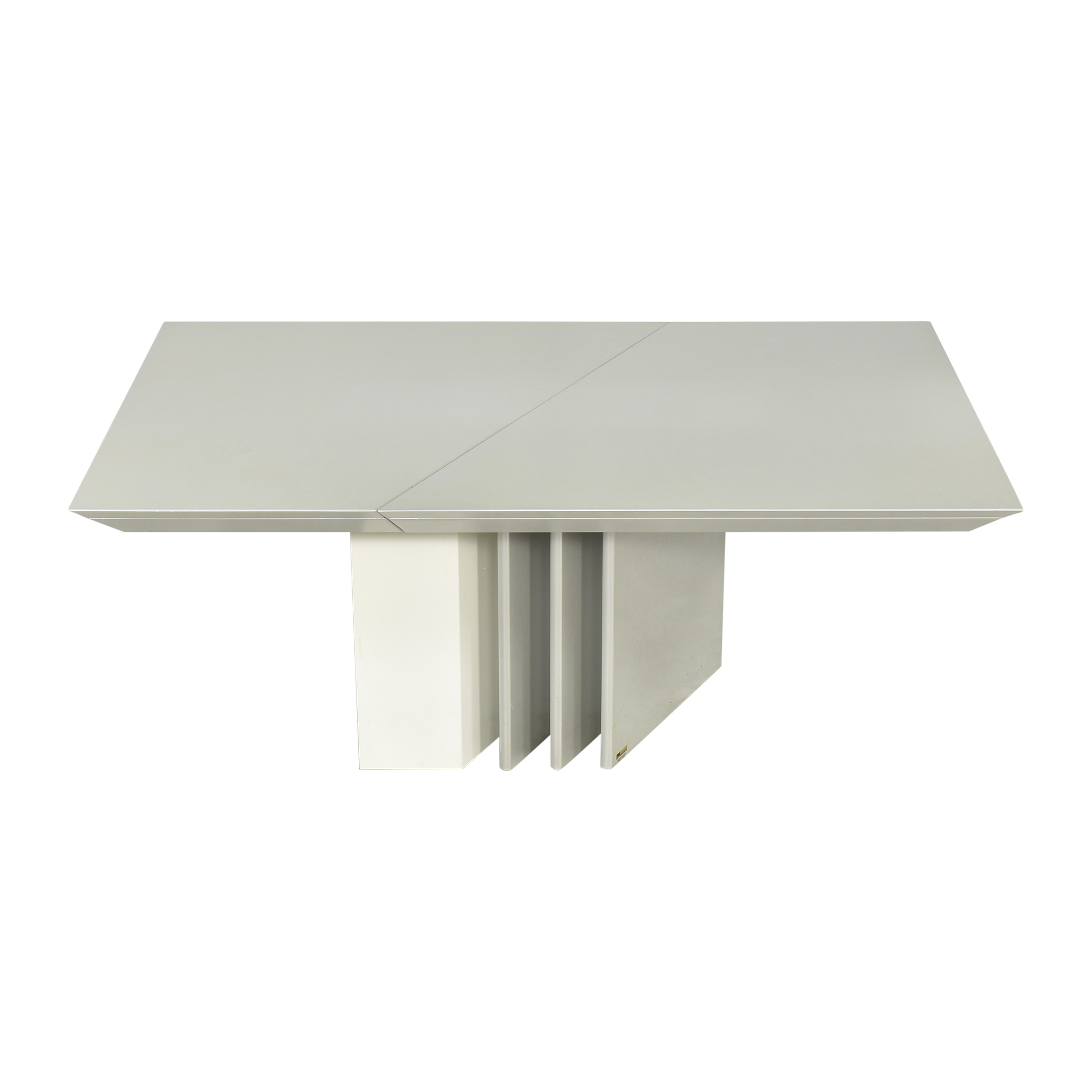 Rougier Modern Extendable Dining Table / Tables