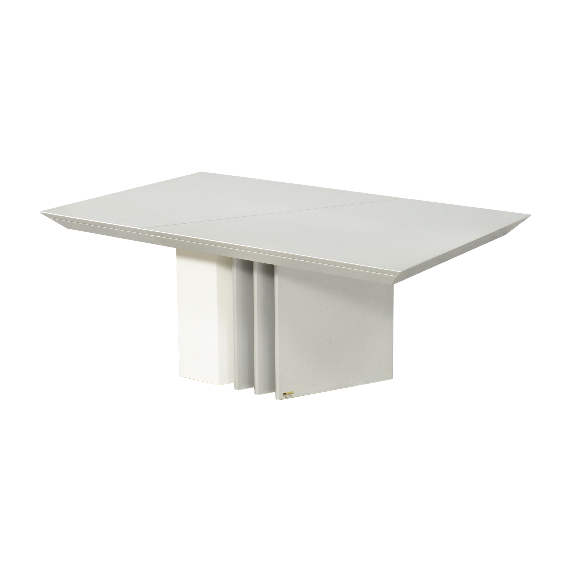 Rougier Rougier Modern Extendable Dining Table ma