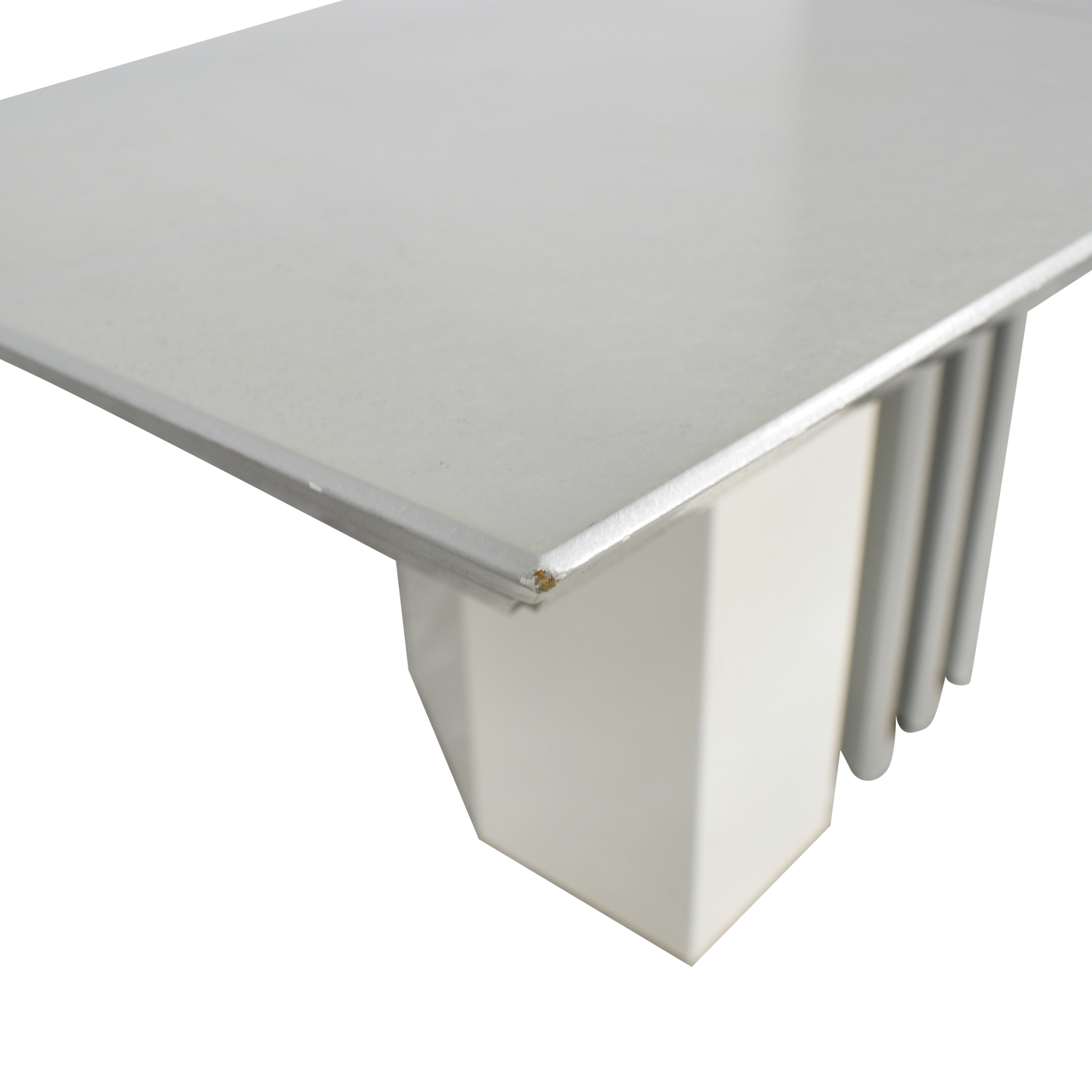 Rougier Modern Extendable Dining Table Rougier