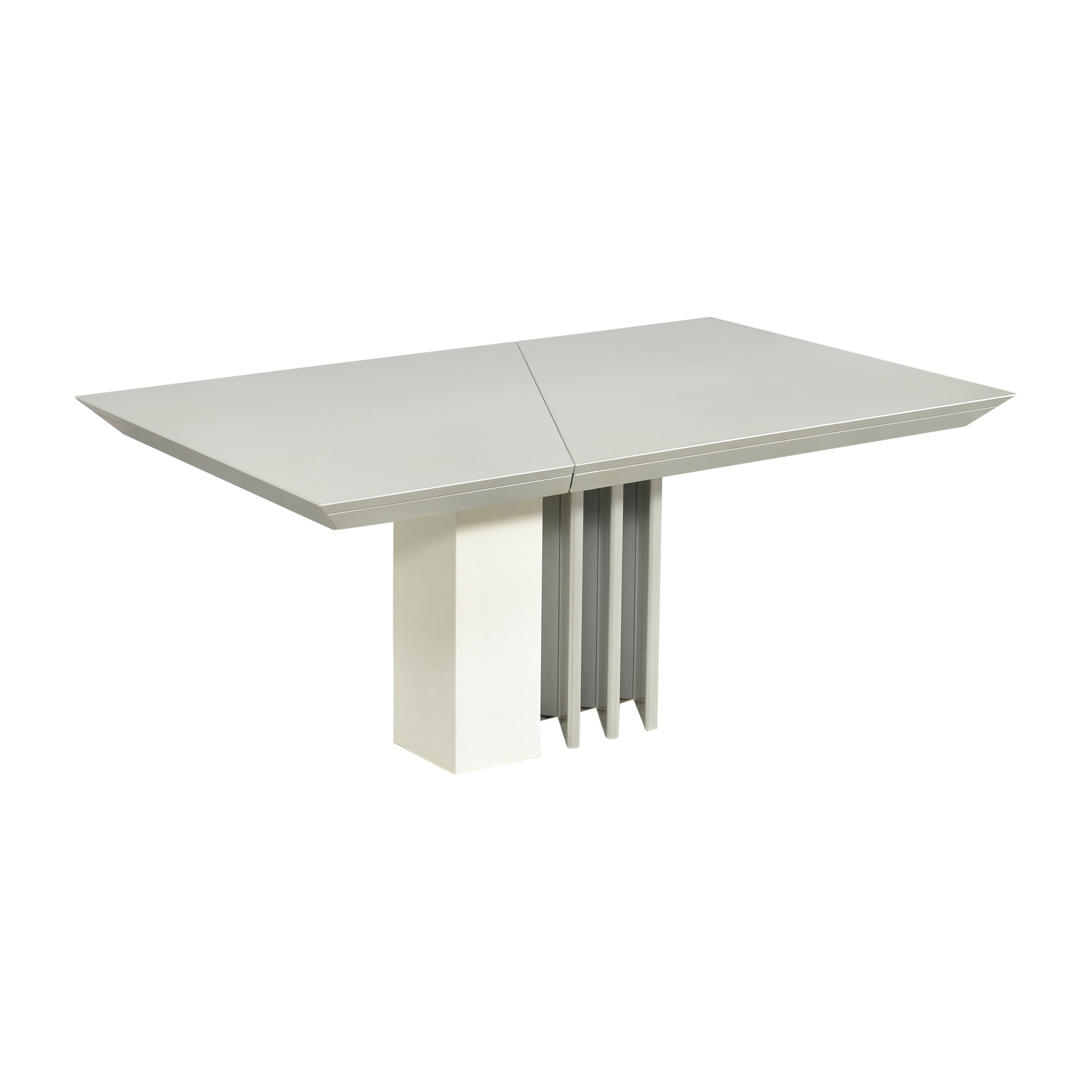Rougier Rougier Modern Extendable Dining Table pa