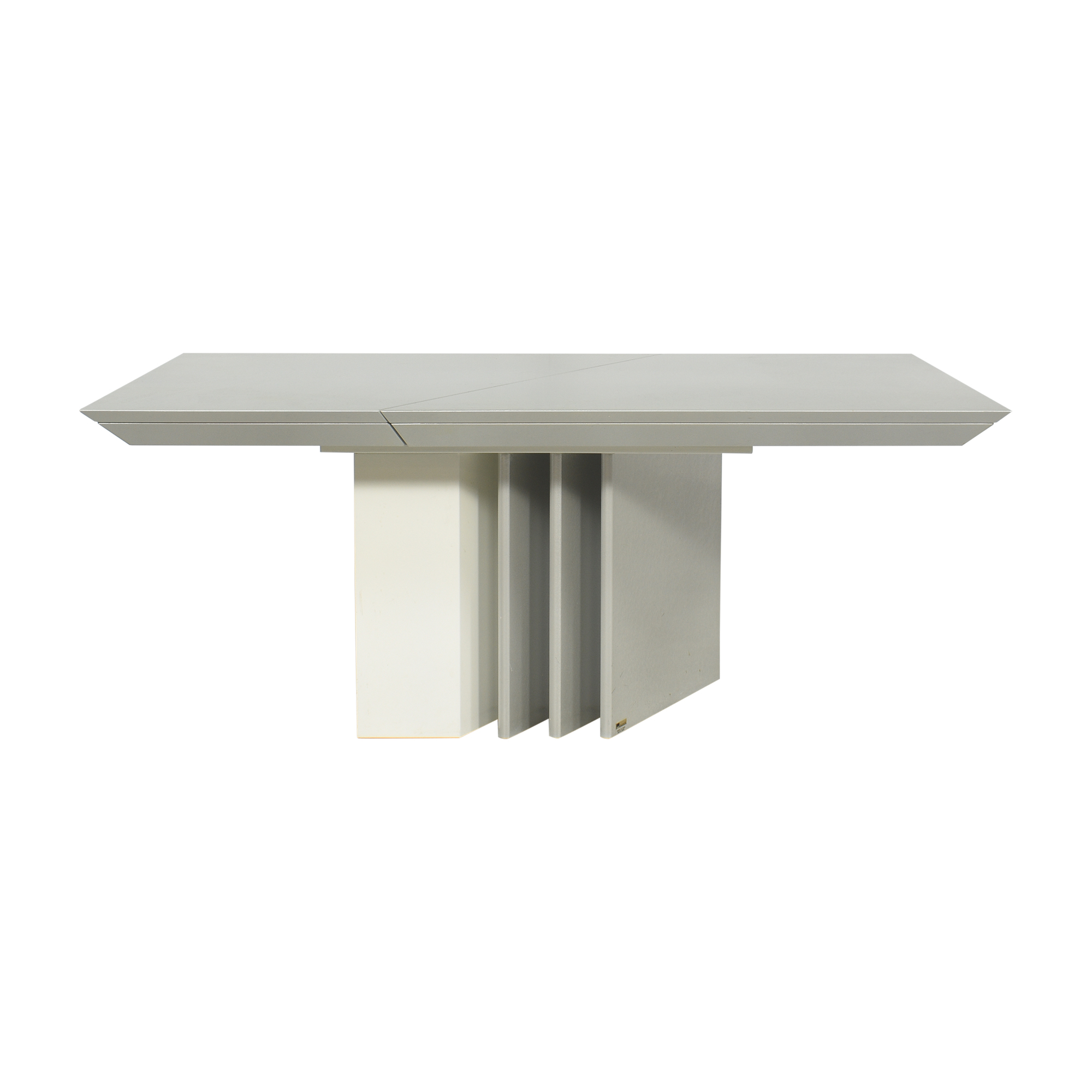 Rougier Rougier Modern Extendable Dining Table
