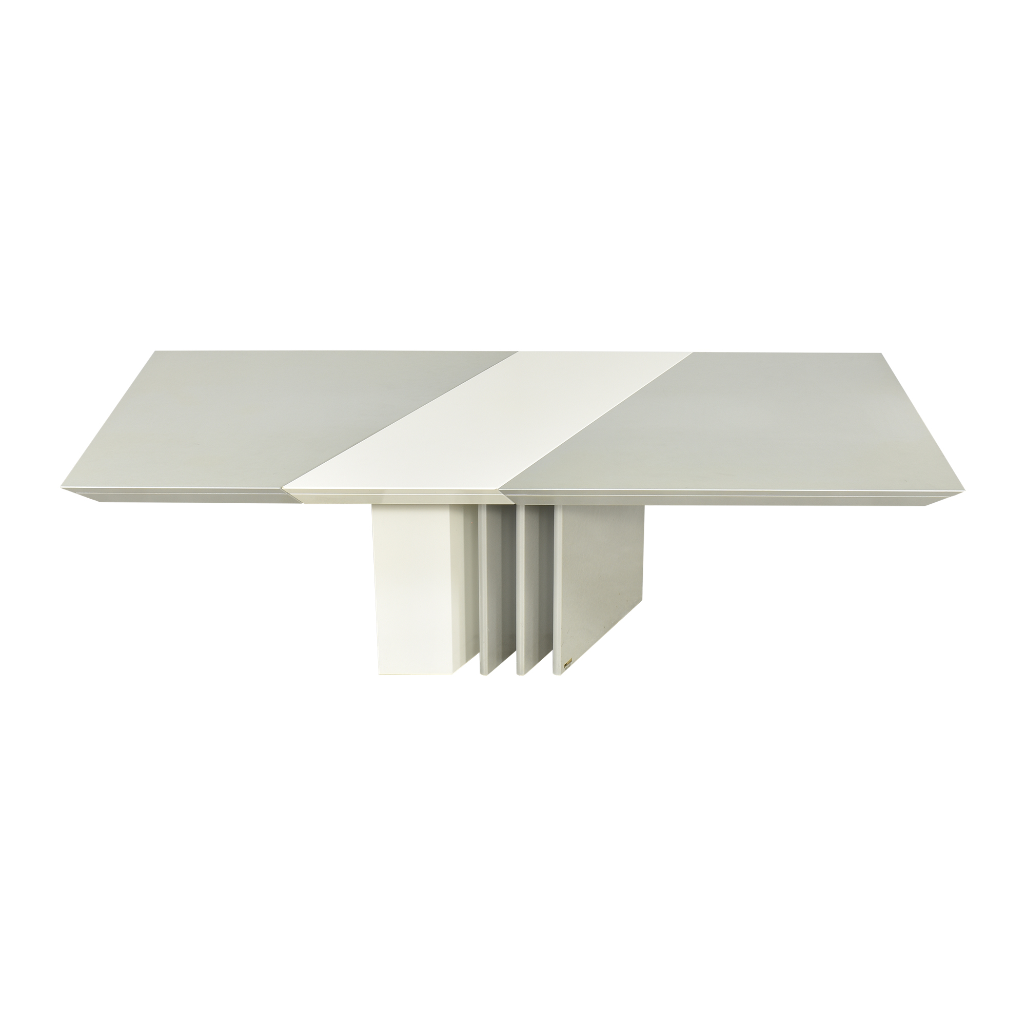 Rougier Modern Extendable Dining Table sale