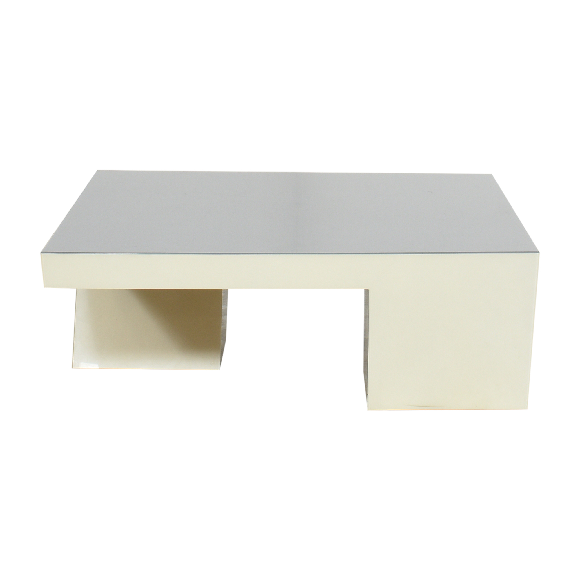 shop Contemporary Square Coffee Table  Tables