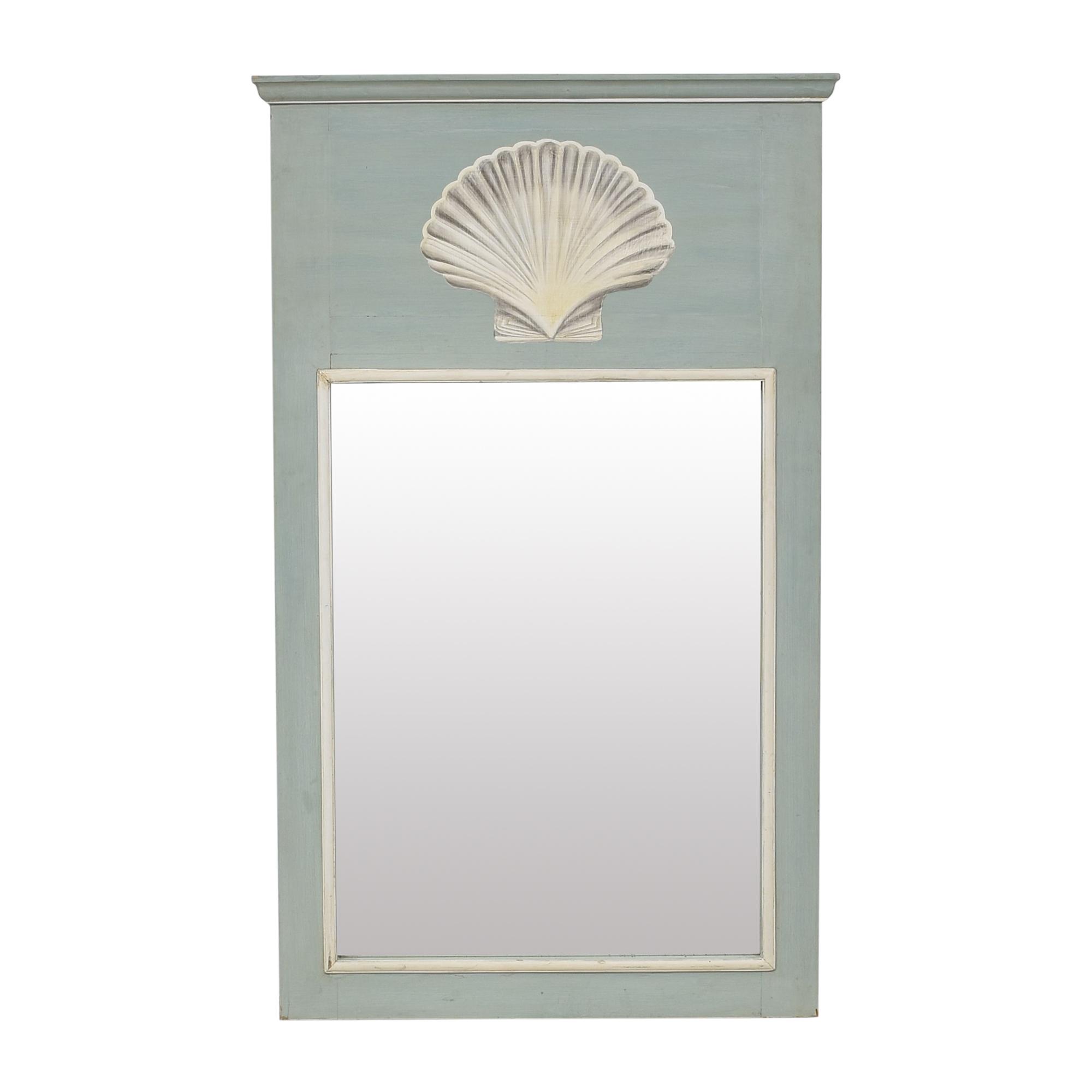 Coastal Style Decorative Mirror / Decor