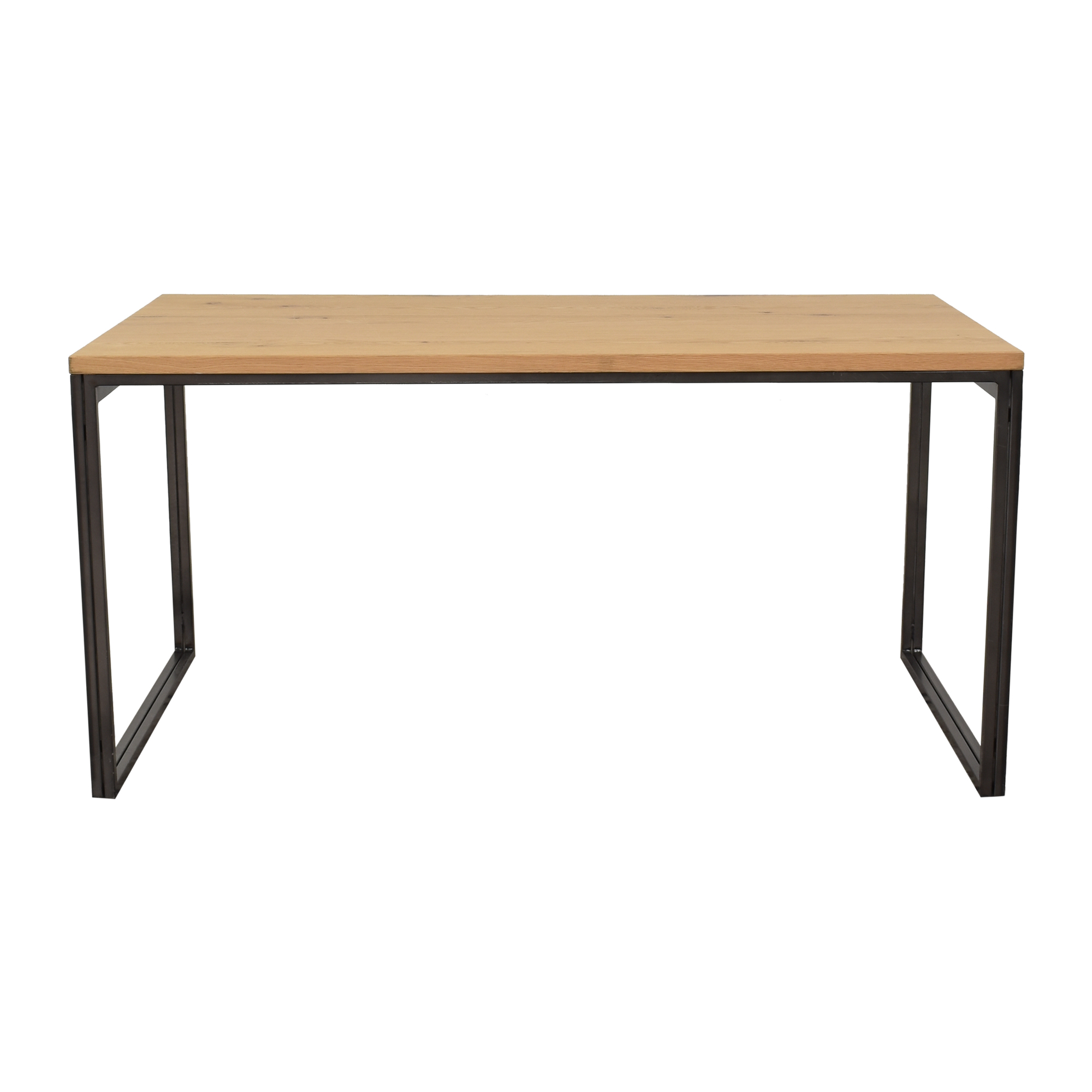 West Elm West Elm Work Greenpoint Fixed Desk used