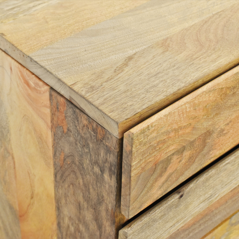 shop West Elm Industrial Modular Desk West Elm Tables
