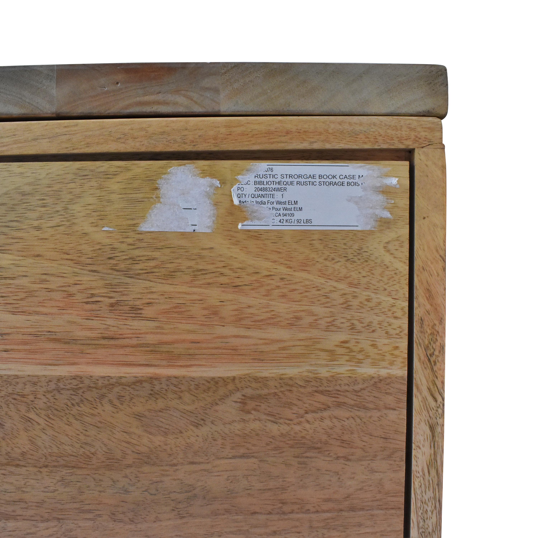 buy West Elm West Elm Industrial Modular Desk online