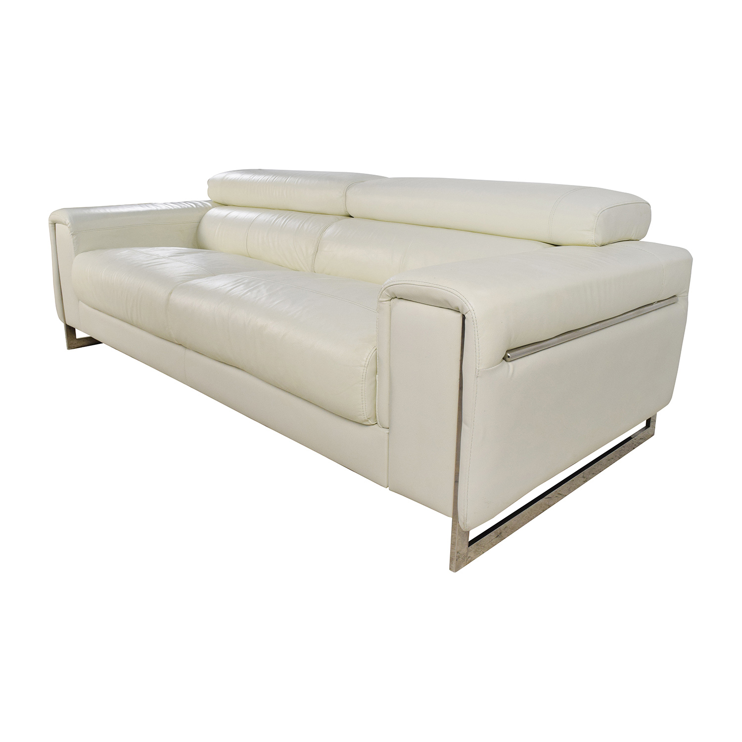 White leather sofa wasedajp home deco inspirations for White leather sofa