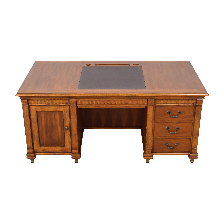 Domain Home Domain Home Executive Desk used