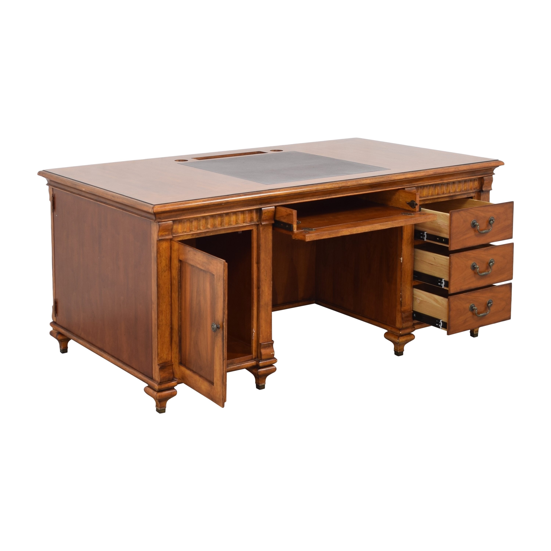 Domain Home Domain Home Executive Desk on sale