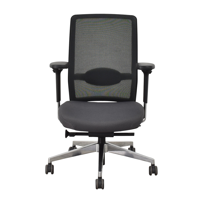 West Elm West Elm Task Chair dimensions