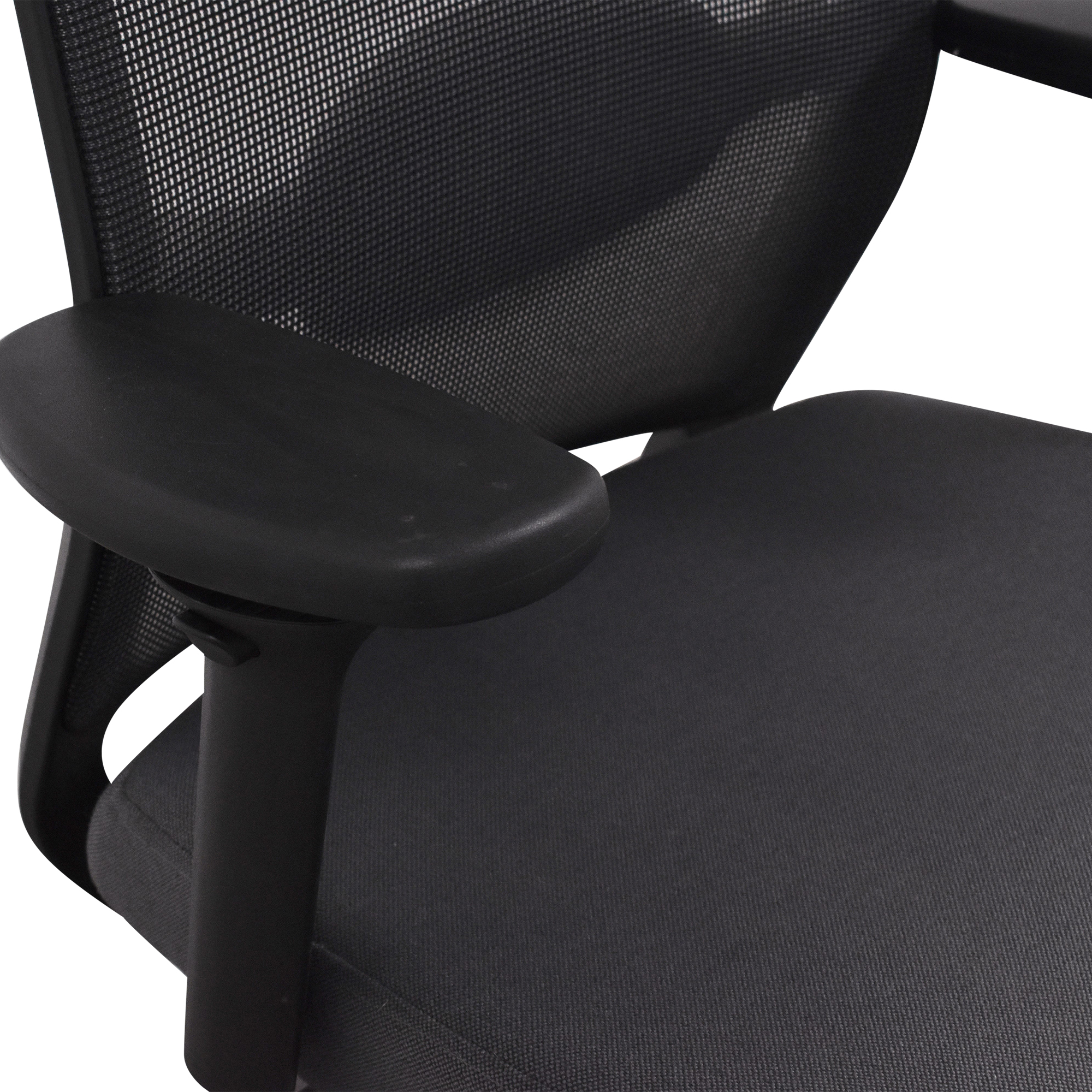 West Elm West Elm Task Chair Black