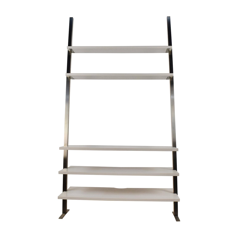 Room & Board Gallery Media Leaning Shelf / Media Units