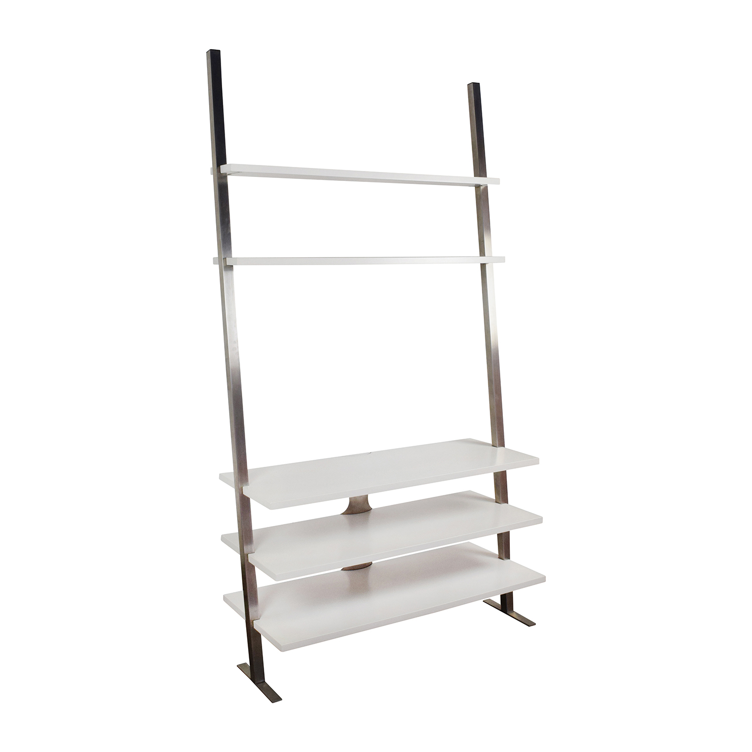 Room and Board Room & Board Gallery Media Leaning Shelf for sale