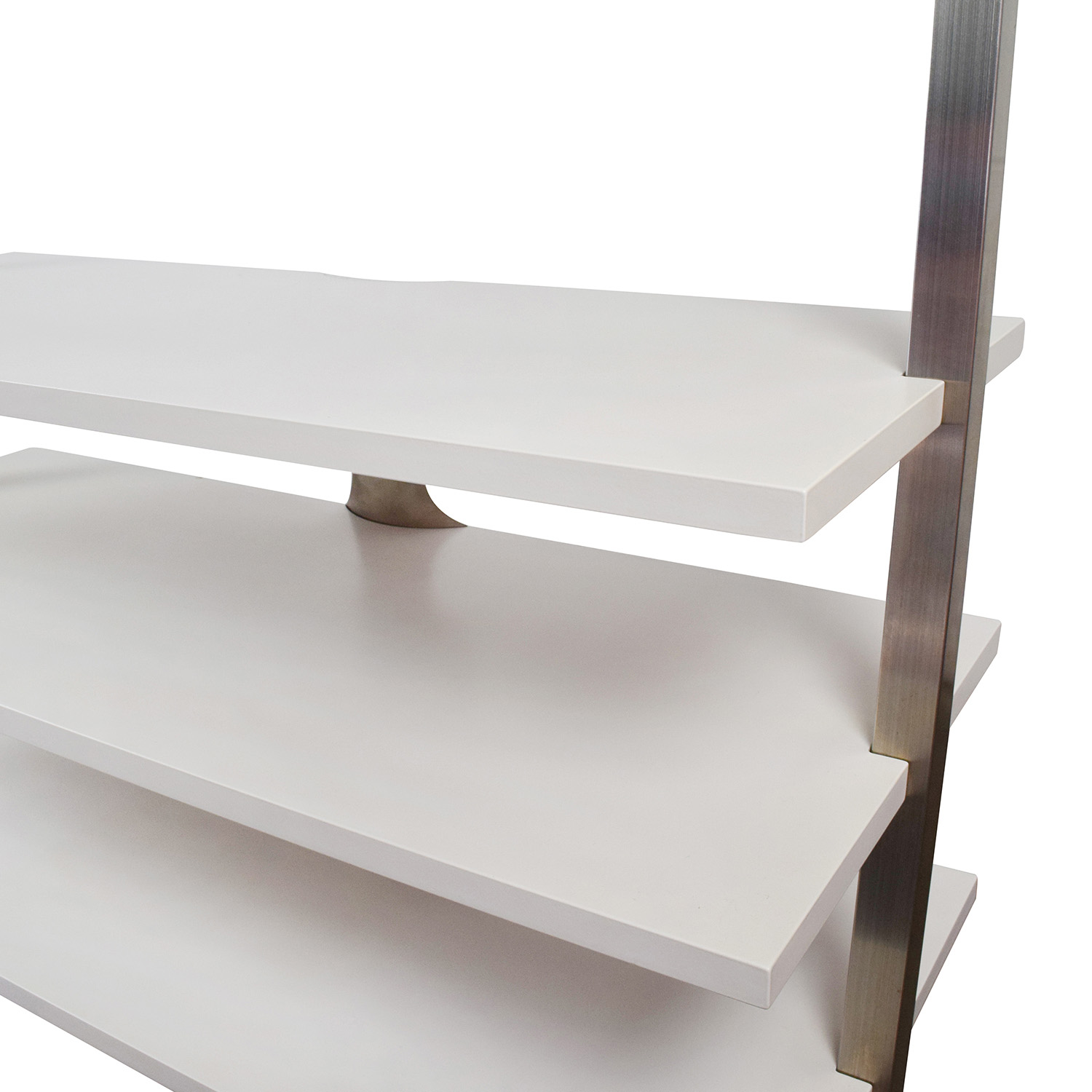 Room and Board Room & Board Gallery Media Leaning Shelf price