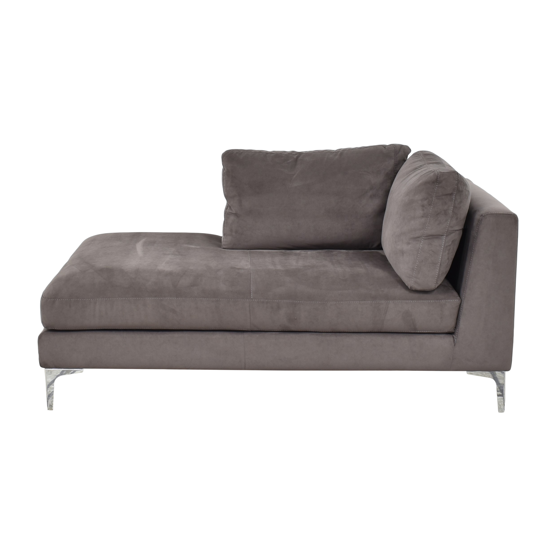 buy Design Within Reach Design Within Reach Neo Chaise online